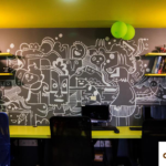 Watch out for Mumbai's quirkiest, the most happening, yet, an affordable coworking space