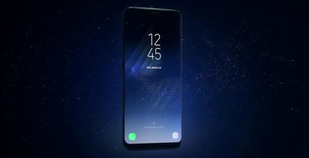 Samsung, bixby, galaxy s8, galaxy s8 plus