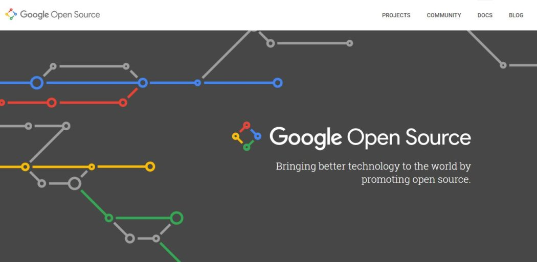 Google Launches A New Dedicated Website To House Its Open