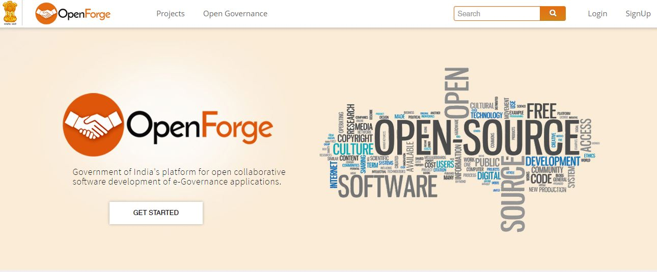 Meet OpenForge, Indian govt's own Github to promote