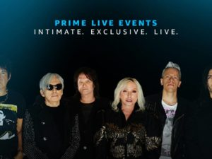 amazon prime, prime live events