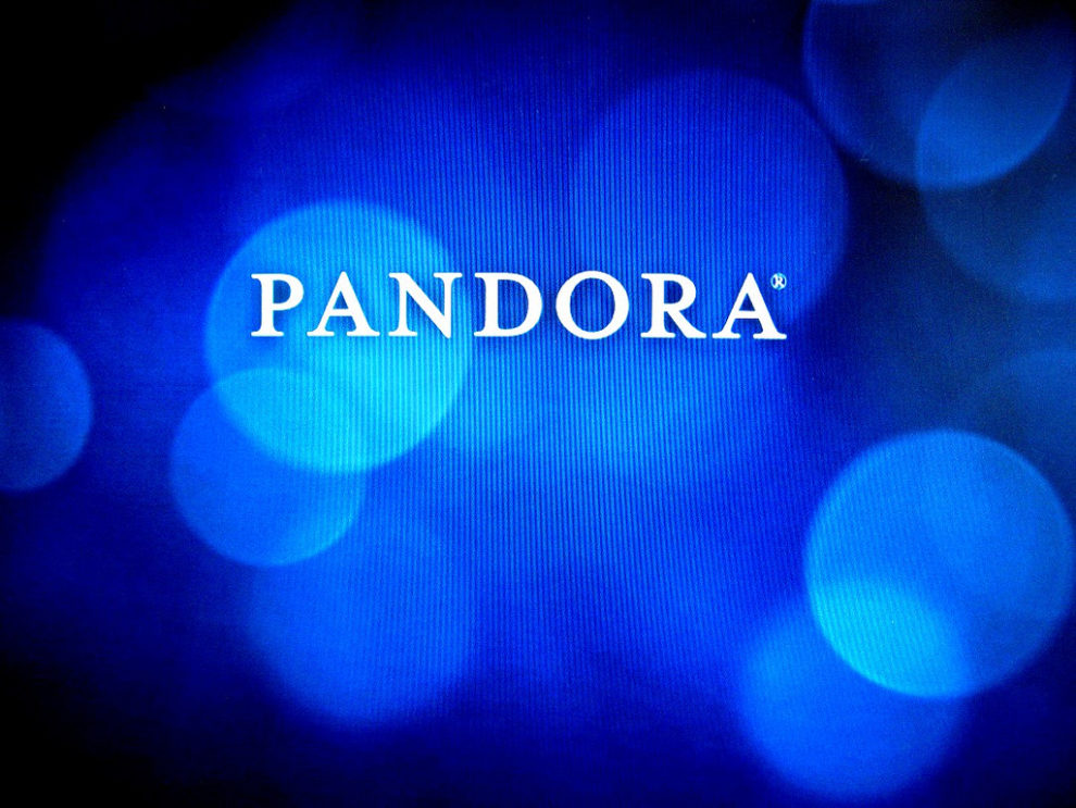Pandora explores sale after securing $150 million
