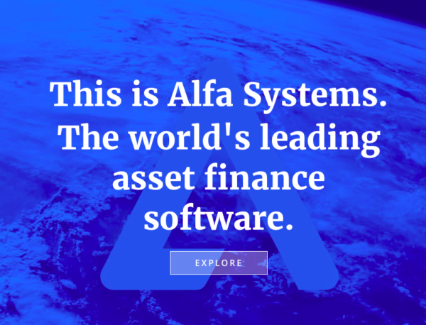 Alfa Financial Software plans to list in London next month
