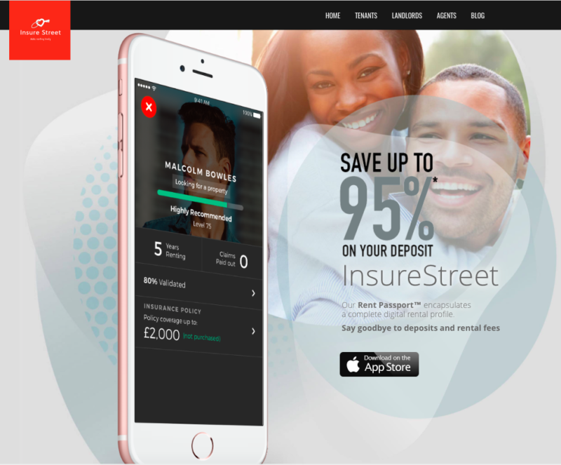 InsurTech startup InsureStreet has managed to rake in £512,000 in Angel funding. The firm also attracted the support of various investors.