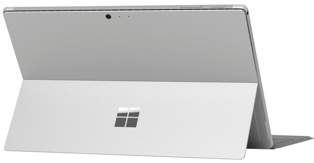 Microsoft's New Surface Pro Revealed In Leaked Photos