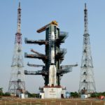 ISRO launches GSAT-9 communications satellite, for the benefit of South Asian (SAARC) countries