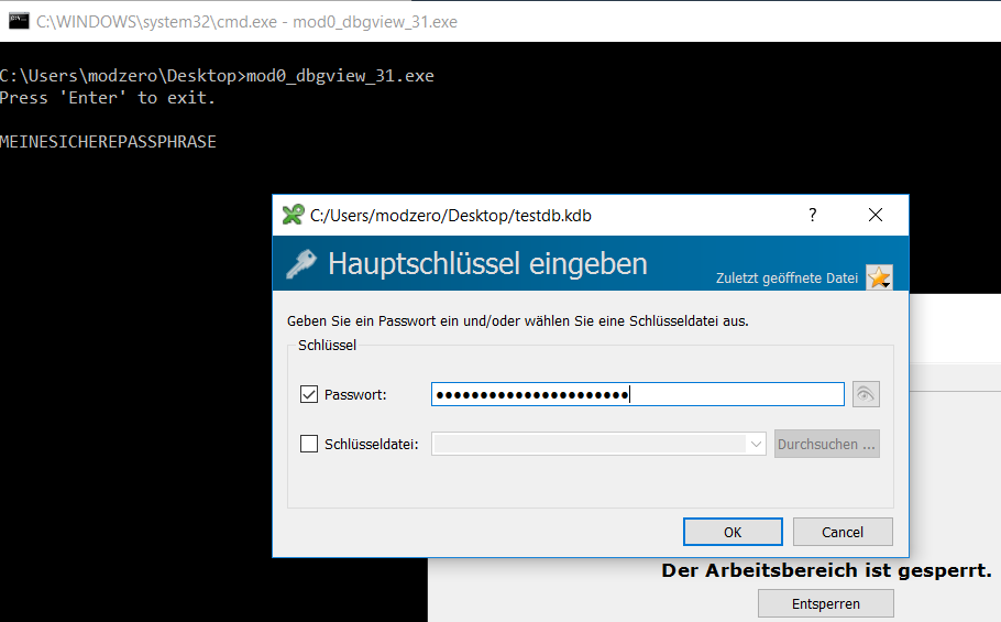 Keylogger Found In Some HP Audio Drivers