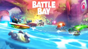rovio, battle bay