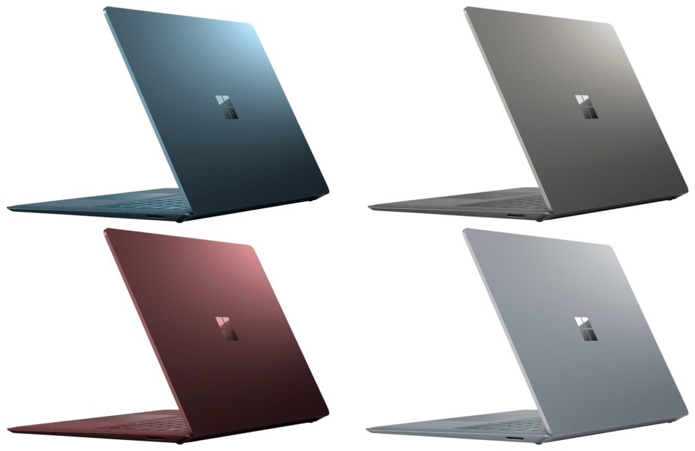 surface, surface laptop