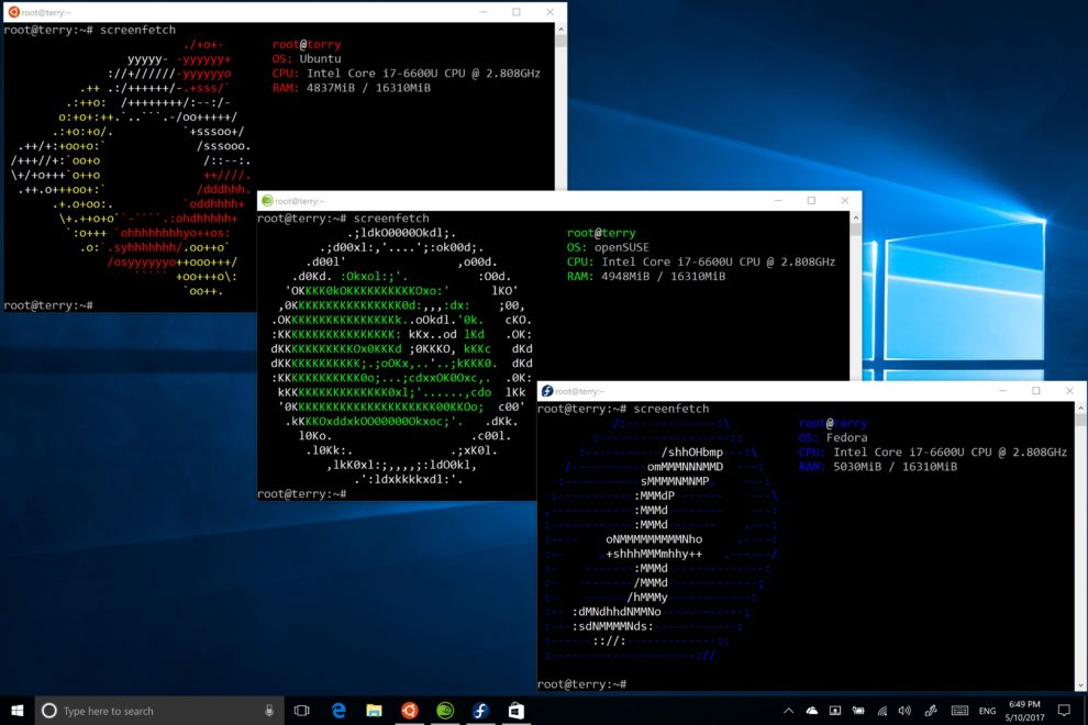 Running ASP.NET Core Applications on Windows Subsystem for Linux - DZone Web Dev