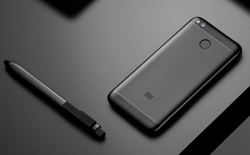 Xiaomi launches entry-level Redmi 4 smartphone in India, price starts at ₹6,999