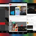 New YouTube app update to make floating video player optional