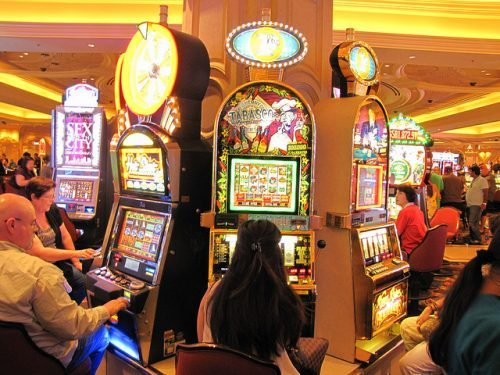 Gambling proposition jockey club hotel and casino