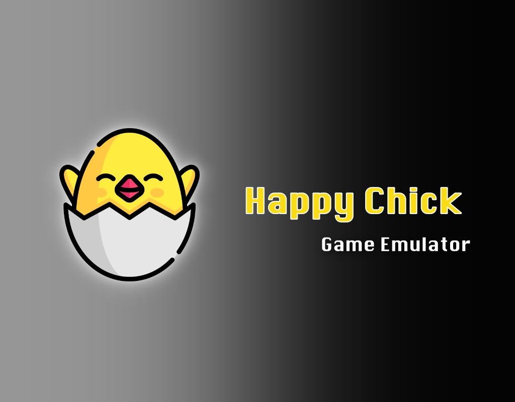 How to Install Happy Chick Emulator on iOS | The Tech Portal
