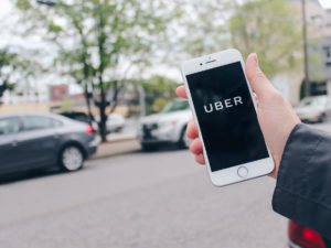 Uber ordered to halt its operations in Colombia