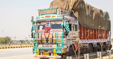 India, Economy