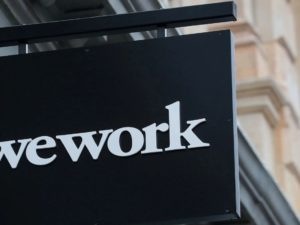 WeWork fetches mega $1.75B financing deal from Goldman Sachs