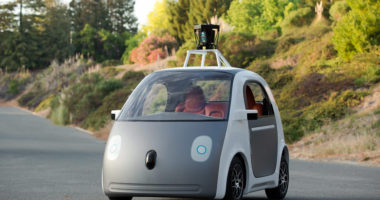 Self Driving Cars, Arm, Google