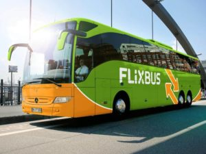 German intercity bus aggregator Flixbus to soon start operations in India