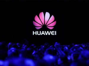 Huawei reports record $122B revenue this year despite U.S. sanctions; registers 18% growth