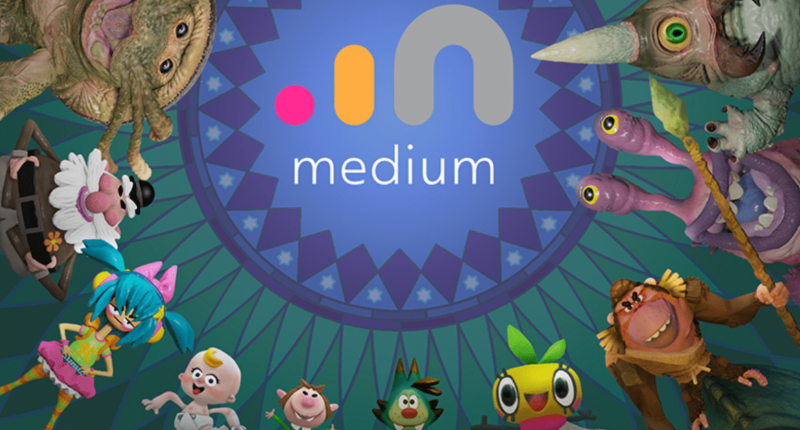 Oculus Medium