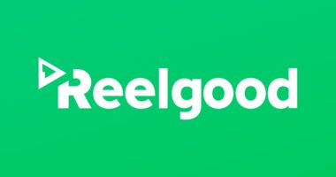 Reelgood Logo
