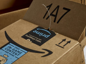Amazon partners with India's second largest retailer to take on Reliance JioMart