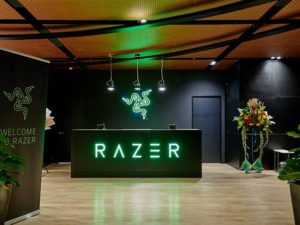 After Grab, Razer Fintech also applies for full digital banking license in Singapore