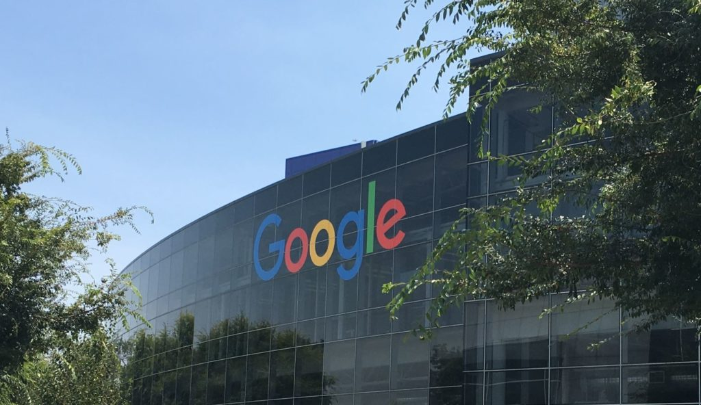 Google will start start reopening offices at 10% capacity in July