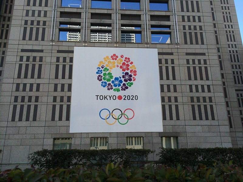 2020 Tokyo Olympics delayed by a year | The Tech Portal