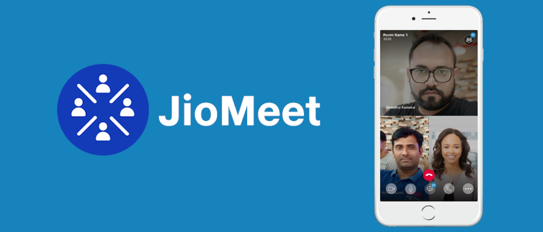 JioMeet, the newest video conferencing app from Reliance!