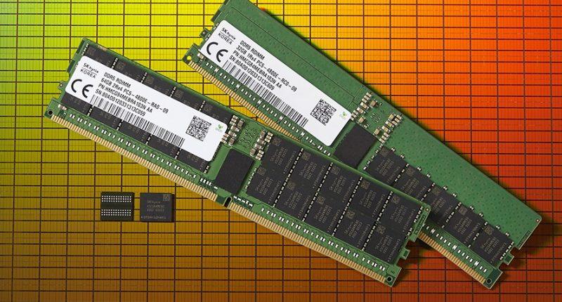 DDR5 RAM