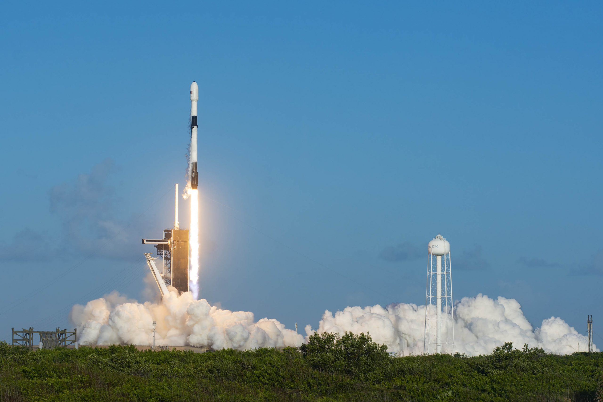 Elon Musk's SpaceX gets CRTC application approval for Starlink satellite internet