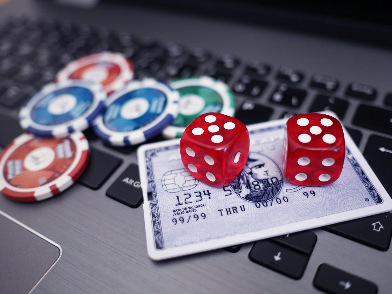 Are Online Casinos Safe