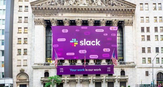 Slack Salesforce