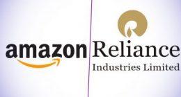 Reliance V Amazon