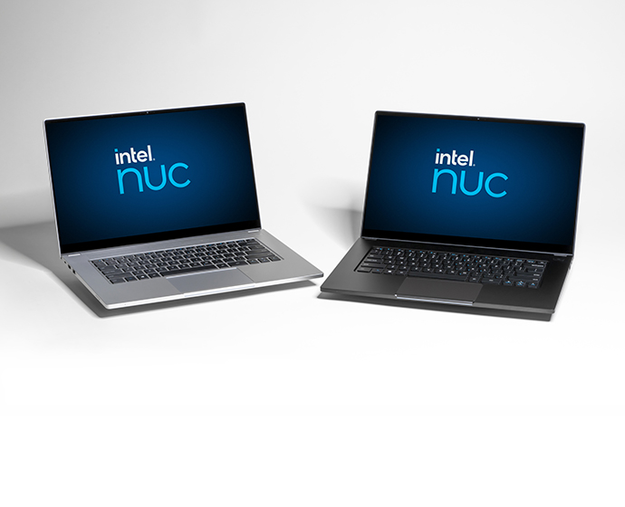 Intel unveils NUC M15 Laptop Kit powered by its 11th generation processors