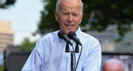 President of USA Joe Biden