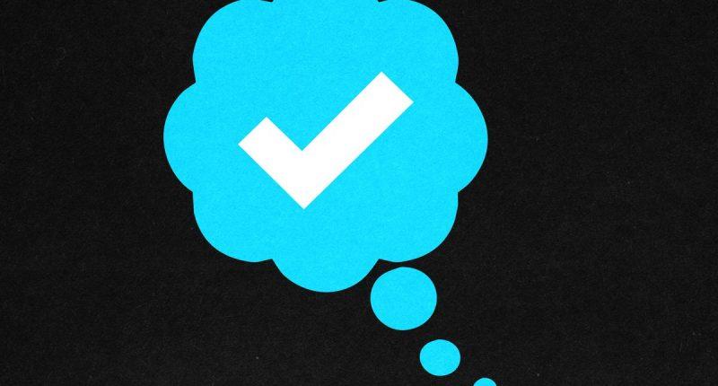 Twitter Verification badge