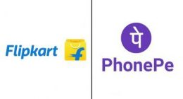 Flipkart PhonePe