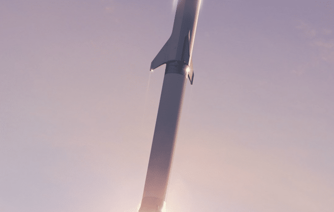 SpaceX Super Heavy