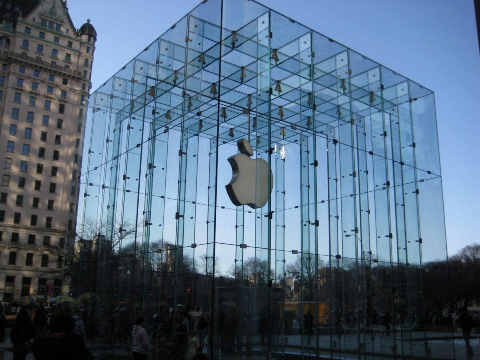 Apple loses copyright battle against security start-up Corellium