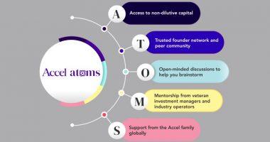 Accel Atoms