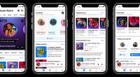 Facebook Audio Hub